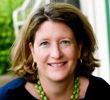 Jacqueline Cossentino, Director of Research