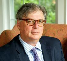 Keith Whitescarver, Executive Director