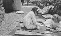 Montessori - 1907 - Casa dei Bambini
