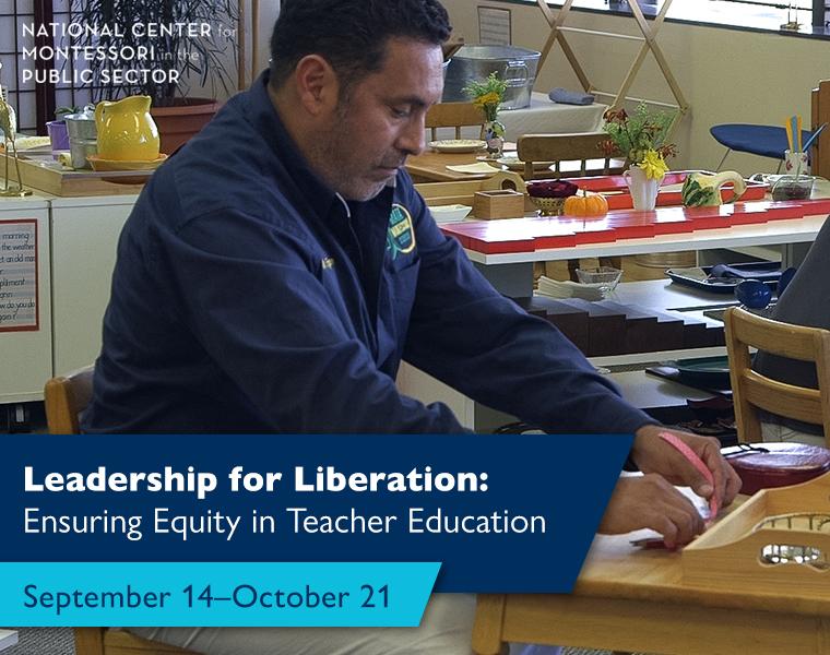 Leadership for Liberation