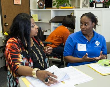 Montessori Coaches Training