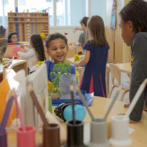 Montessori Continuing Education