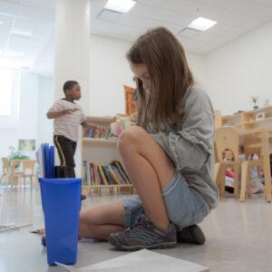 Montessori Assessment