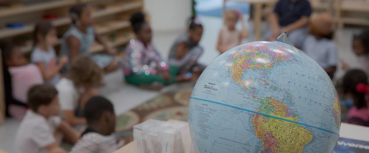 Montessori Classroom Tools