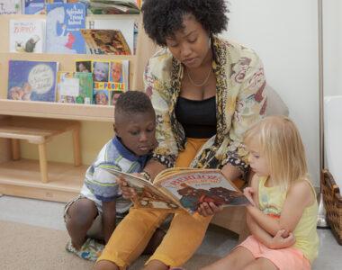 Montessori Safe Classrooms
